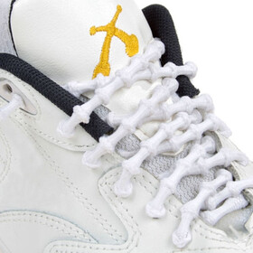 XTENEX Sport Laces 75cm white